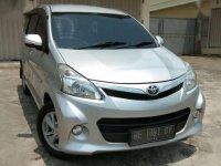 Toyota Avanza Veloz AT 2012 Jual