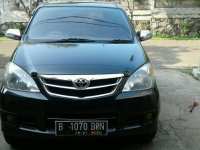 Toyota Avanza G AT 2011 Jual