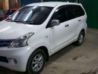 Toyota Avanza 1.3 G MT 2013 Jual