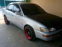 Toyota Corolla E80 1992 harga murah