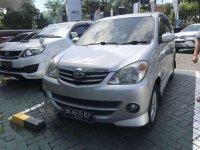 Jual Toyota Avanza 1.5 S Matic 2011