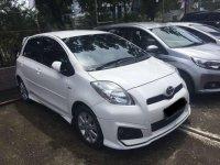Jual Toyota Yaris TRD Sportivo 2013