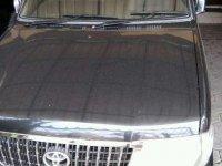 Toyota Kijang LGX 2003 hitam