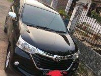Jual Toyota Avanza G MT 2017