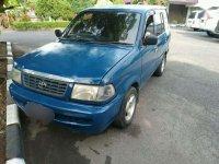 Jual Toyota Kijang KapsuL SSX 2000