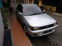 Toyota Starlet 1.0 1993 silver