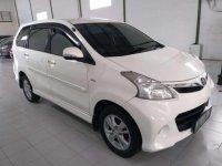 Toyota Avanza Veloz 2013 putih