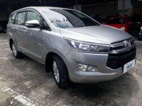 2015 Toyota Kijang Innova V dijual