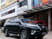 Toyota Fortuner VRZ 2016 Dijual