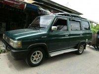 Toyota Kijang MT 1992
