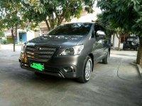 Dijual Toyota Kijang Innova G 2014
