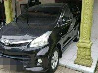 Toyota Avanza Luxury Veloz At 2014