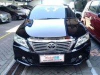 Jual Toyota Camry G 2014 kondisi terawat
