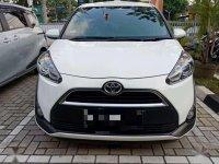 Jual Toyota Sienta V Automatic 2017