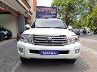 Toyota Land Cruiser Full Spec E 2013 Dijual