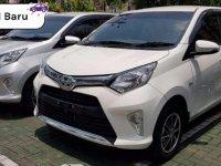 Jual Toyota Calya G 2018 kualitas bagus