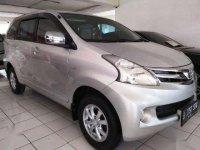 Toyota New Avanza 1.3 G AT 2015 Jual