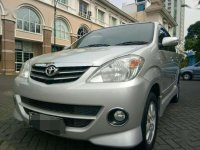 Toyota Avanza S AT 2010