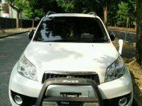 Toyota Rush S 2011 kondisi terawat