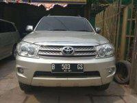Toyota Fortuner G Luxury 2005