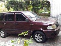 Toyota Kijang LX MT 2003