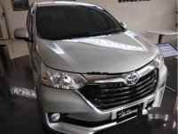 Toyota Avanza G 2018 Dijual