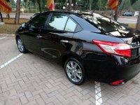 Toyota Vios G 2016 Dijual