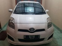 Jual Toyota Yaris TRD Sportivo AT 2012