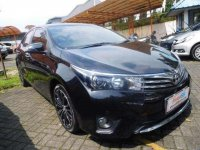 2014 Toyota Corolla Altis V 1.8 Dijual