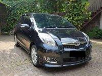 Jual  Toyota Yaris S Limited 2011