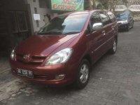 2004 Toyota Kijang Innova 2.0 G dijual
