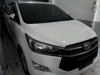 Toyota Innova G Luxury Manual 2016