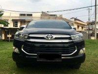 2016 Toyota Kijang Innova Q dijual