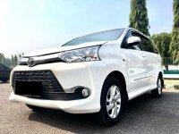 Toyota New Avanza 1.3 G MT 2015 Jual