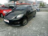 Jual Toyota Vios G TRD Sportivo 2012