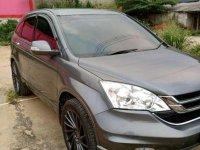 2012 Toyota Camry Dijual