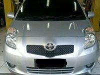 Jual Toyota Yaris E 2007