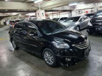Jual Toyota Vios TRD Sportivo 2013