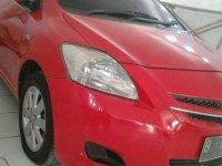 Jual Toyota Vios E 2009