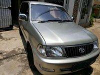 Jual Toyota Kijang LGX 2004