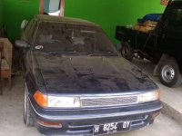 1990 Toyota Corolla 1.3 Dijual