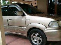 Toyota Kijang Krista 2001 kondisi terawat