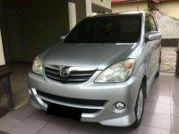 Jual Toyota Avanza S 2012