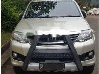 Toyota Fortuner G Luxury 2011 Dijual