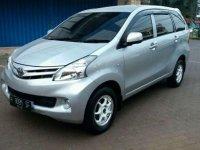 Toyota Avanza G 2015 dijual cepat