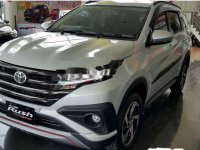 Dijual Toyota Rush TRD Sportivo 2018