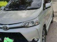 Toyota Avanza Veloz 1.5 Manual 2018 Jual