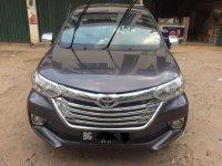 Toyota New Avanza G 2015 Jual