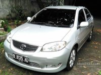 Toyota Vios G 2004 Dijual