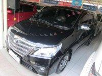2014 Toyota Kijang Innova 2.0 G dijual